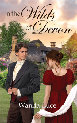 It's official; my second Regency will soon be released.
